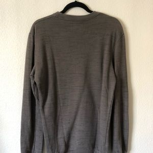 All Saints Sweaters - Allsaints crew neck sweater